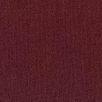 Dark red-wine fabric