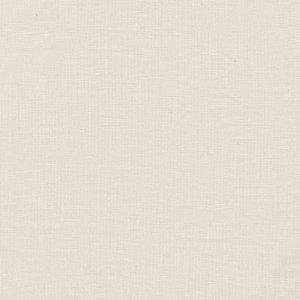 luminous, off-white fabric