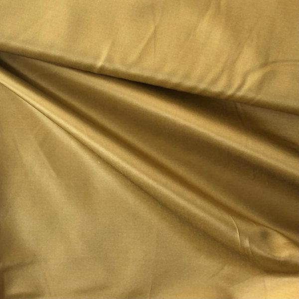 Gold Silk Radiance Fabric