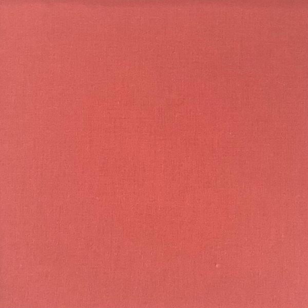 Solid Orange Fabric