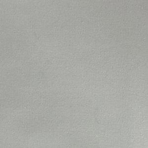 Solid Light Gray Fabric