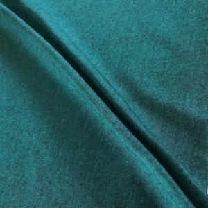 Beautiful teal fabric