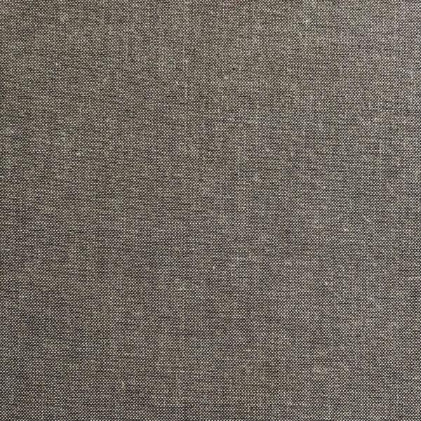 Putty gray fabric